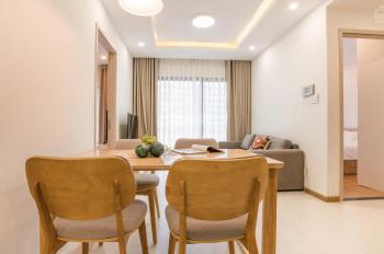 Cần cho thuê 2PN, 75m2, full nội thất, giá 15tr/ th, view Q1, xem nhà ngay LH: 0907 429 610 Ly