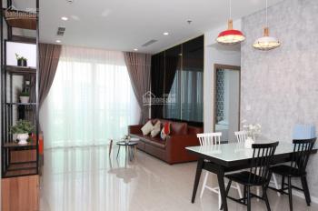 Cho thuê căn hộ cao cấp Sadora, khu đô thị Sala, Q. 2