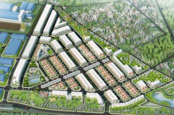 Bình Lục New City, dự án đất nền hot nhất Hà Nam 2019