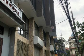 Chính chủ bán nhà mặt ngõ phố Tôn Đức Thắng, Đống Đa, Hà Nội