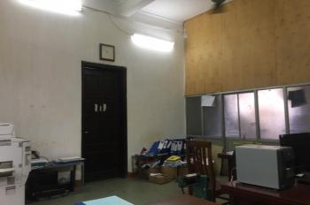 Chính chủ cho thuê xưởng, văn phòng tại Trương Định, DT 110m2, giá 90 nghìn/m2/tháng