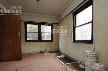 Chính chủ bán gấp nhà nát, lấy đất, 79m2, nở hậu 1m, MT Lũy Bán Bích, Tân Phú, SHR. LH 0784951046