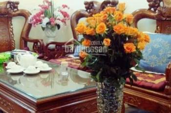 Bán gấp T6, nhà Tựu Liệt, Hoàng Mai, nhìn nhà là mê mẩn, 38m2, 5T, 2.6 tỷ. LH 0816 566 566
