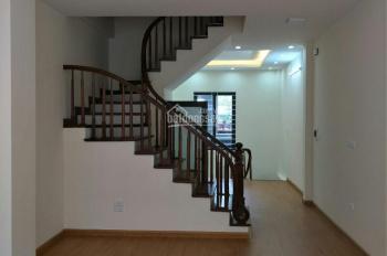 Cần bán nhà 5 tầng mới xây - khu tái định cư đền lừ -hoàng mai-  -DTXD 54m2 x 5 tầng - giá bán 6.5