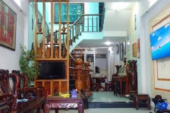 Bán nhà 3 tầng kiệt Lê Hữu Trác -  Q Sơn Trà - Đà Nẵng