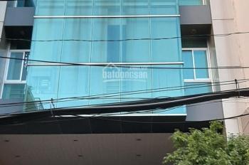 Chính chủ bán mặt tiền Lê Thánh Tôn, Bến Nghé q1 DT 7x12m, 7 lầu HĐ thuê 120tr/th giá 32 tỷ