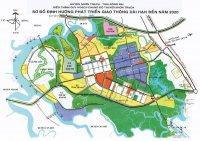 Mua bán Ký gửi đất nền dự án HUD & XDHN xã Long Thọ - Phước An, huyện Nhơn Trạch, tỉnh Đồng Nai