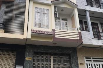 Bán nhà MT Nơ Trang Long, Bình Thạnh DT 4x28 vuông vức CN 112m2 Trệt 2 lầu Giá 14 tỷ 0938053237