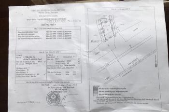Bán nhà 3 mặt tiền Điện Biên Phủ, Sổ hồng, 2 lầu, 63ty, phường 15, Q.Bình Thạnh, TP.HCM.