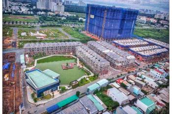 Mở bán Q7 Boulevard mặt tiền đường Nguyễn Lương Bằng-PMH-Q7. CK3-18% góp 18T nhận nhà LH 0901383993