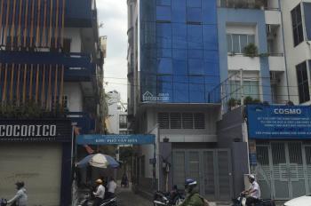 Cần tiền bán gấp nhà 5 tầng, căn góc 2MT Điện Biên Phủ, Q.1 giá rẻ