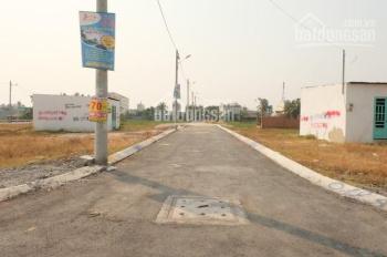 Bán đất 12x17m vuông vức; GPXD hầm, trệt, 7L, Hẻm 12m Nguyễn Cửu Vân; Giá 36 tỷ
