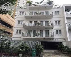 Cần bán nhà mặt phố Trần Kim Xuyến, DT 248m2, MT 14m, xây 6 tầng, 1 hầm, thang máy