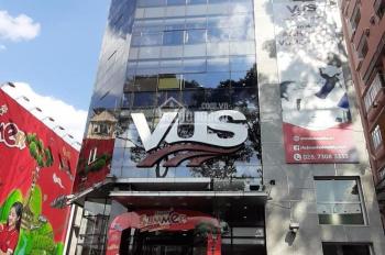 Bán Building góc hai mặt tiền 7 lầu ST Trương Định, Q3, DT 5x30m . Giá: 80 tỷ Tel 0934003885