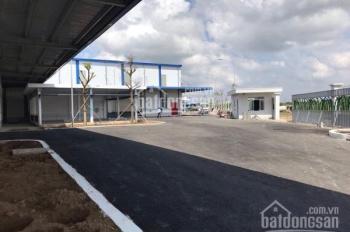 Kho xưởng cho thuê 500m2 - 1.200m2, Quận Gò Vấp, giá cho thuê 70.000đ/m2