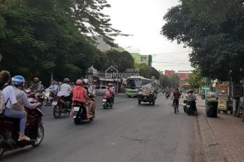 Đất mặt tiền Nguyễn An Ninh, 174m2, phường Dĩ An, Thị xã Dĩ An, Bình Dương