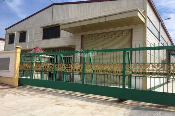 Cho thuê nhà xưởng 2700m2, giá 75 triệu/tháng vừa hết hợp đồng tại Võ Văn Bích, Bình Mỹ, Củ Chi
