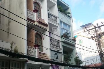 Bán nhà 2 mặt hẻm Nguyễn Giản Thanh, P15, Q10, Diện tích: 3.5 x 18m, 3 tầng, chỉ 11.5 tỷ
