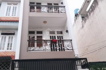 Chính chủ Bán Nhà 2 Lầu mới, DT: 4x15m trong hẻm (6m) 45/ đường Nguyễn Văn Đậu, P.6, Q.Bình Thạnh