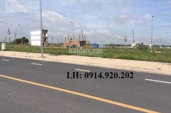 Dịch vụ mua bán ký gửi nhanh đất khu đô thị Long Hưng, 1 số nền vị trí đẹp, LH: 0914.920.202 (Quốc)