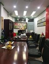 Bán nhà mặt phố Thái Thịnh, Đống Đa 130m2, 6 tầng, mặt tiền 6m, LH: 0911150258