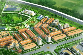 Chính chủ bán đất đấu giá Đồng Nhân, Đông La, Hoài Đức giá 25,5tr/m2, DT 60m2, 75m2 và lô góc