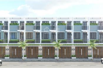 Bán nhà phố P. Thạnh Xuân, Q. 12, đường vào nhà rộng 8m, cách sân bay 3km
