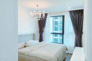Cho thuê căn hộ Hà Đô Centrosa, 80m2, 2PN, full, giá 23 triệu/th, LH 0938 389 381