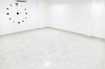 Văn phòng cho thuê tại trung tâm quận Tân Bình. Giá rẻ, ảnh thật, phòng đẹp trắng trơn để setup