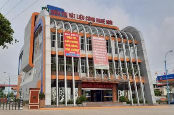 Cho thuê văn phòng, nhà xưởng, siêu thị Hưng Yên