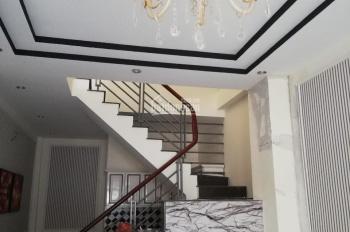 nhà mới cho thuê hxh đường phan huy ích p12 gò vấp