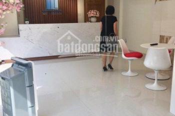 Nhà An Phú An Khánh mới đẹp hiện đại 5*20m, hầm, 3 lầu, 6 phòng, 7WC, chỉ 35tr/th, LH: 0933745397