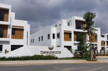 Cho thuê nhà khu dân cư Thăng Long - Tô Ngọc Vân, Thủ Đức