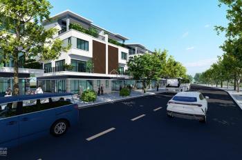 Quan trọng, bán nhà phố trong dự án Ecopark (Ecorivers) Hải Dương, giá 2,5 tỷ - LH 0968530460