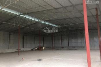 Chính chủ cho thuê 200 -500 -600m2 kho xưởng tại Phan Trọng Tuệ - Thanh Trì - Hà Nội