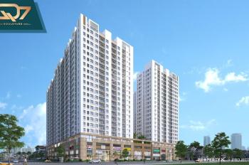 Hot! Nhận giữ chỗ căn hộ cao cấp Q7 Boulevard, ngay Phú Mỹ Hưng, Giá từ 1 tỷ 9, LH: 0933.331.594