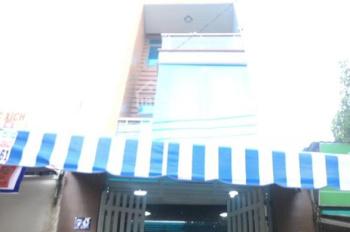 Cho thuê mặt bằng tầng trệt, mặt tiền đường Bình Lợi, P.13, quận Bình Thạnh, 10tr/tháng, 0908757619