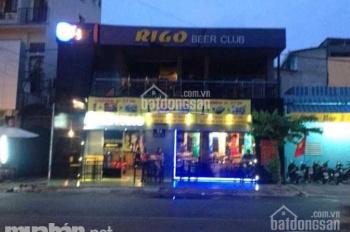 Chính chủ bán tòa nhà mặt tiền Hồ Xuân Hương, P6, Q3 DT 12x22m. Hầm 7 tầng