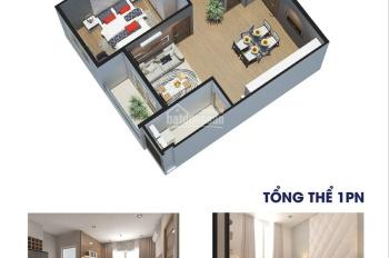 Cần bán căn hộ City Gate 3, trên đường An Dương Vương, chỉ thanh toán 300tr có ngay căn 2 phòng