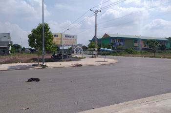 Bán đất đường D11, Phú Tân, giá rẻ cho đầu tư