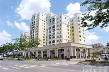 Bán gấp Shop House GreenView, Nguyễn Lương bằng, Phú Mỹ Hưng, Q7.