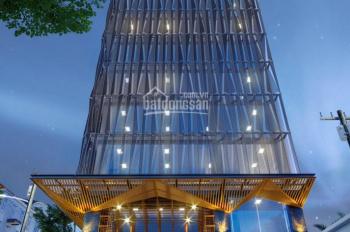 Văn phòng dịch vụ, trọn gói cho thuê, phòng riêng 4 NV giá 21tr/th, tại Anh Minh Tower, Quận 1