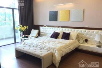 Cho thuê căn hộ Green Park Tower Dương Đình Nghệ, 3 phòng ngủ đầy đủ nội thất, 12 triệu/tháng