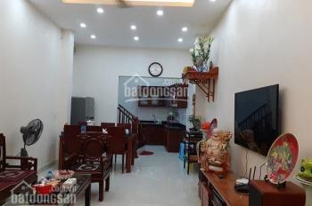 Bán nhà tuyệt đẹp Bùi Ngọc Dương, Hai Bà Trưng 48m,5 tầng, oto đỗ gần, giá 3.5 tỷ