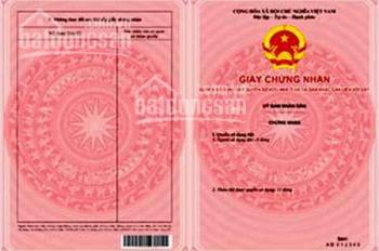 Bán đất tái định cư Vĩnh Niệm - Lê Chân