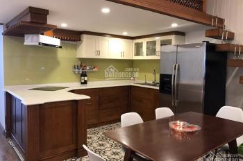 Cho thuê căn hộ cao cấp tại chung cư D2 Giảng Võ, Ba Đình, 86m2, 2PN đủ đồ, giá 14 triệu/tháng
