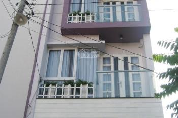 Bán nhà mặt tiền Sương Nguyệt Ánh, P Bến Thành, Quận 1 DT: 8 x 27m giá 86 tỷ