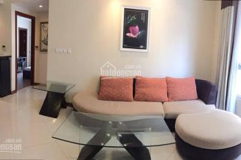 Cần cho thuê căn hộ chung cư 4S Riverside, 1PN, nội thất đầy đủ, 10 triệu/tháng. 0902509315 Quỳnh