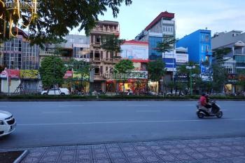 Bán đất mặt phố mới, Chùa Quỳnh – Thanh Nhàn – Hà Nội