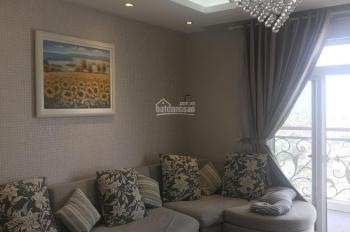 Cho thuê căn hộ The Flemington quận giá 19tr, LH: 0938188633
